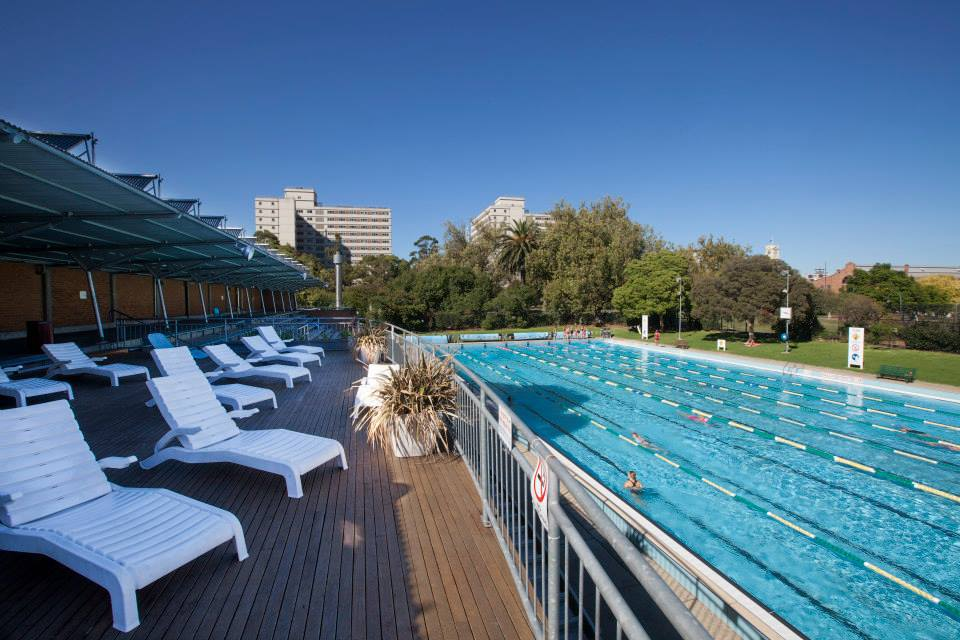 6 Of The Best Heated Swimming Pools In Melbourne