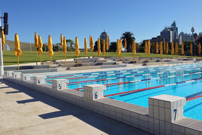 Heated Swimming Pools 7 Of The Best In Sydney