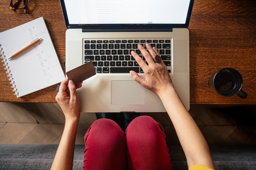 What Owning A Credit Card Can Mean For You (If You Get It Right)