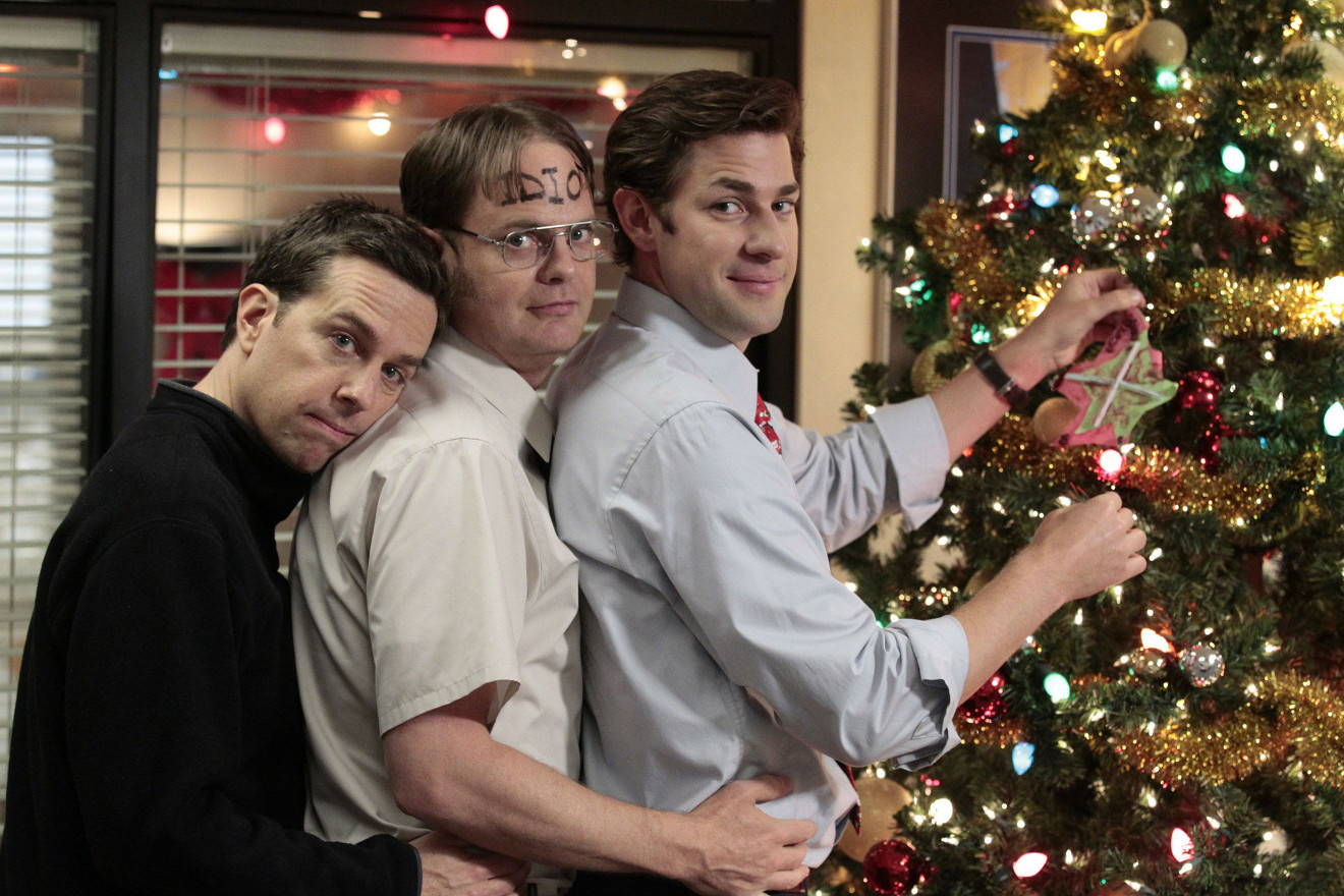 6 Personalities To Avoid At The Office Christmas Party