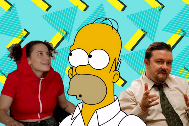 7 TV Characters You'd Never Want As Colleagues - Here's Why