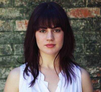 Lauren Sherritt
